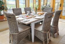 Lulworth Extending Dining Table